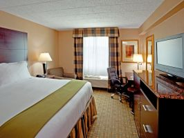 Hotel Holiday Inn Express North Bergen - Lincoln Tunnel image