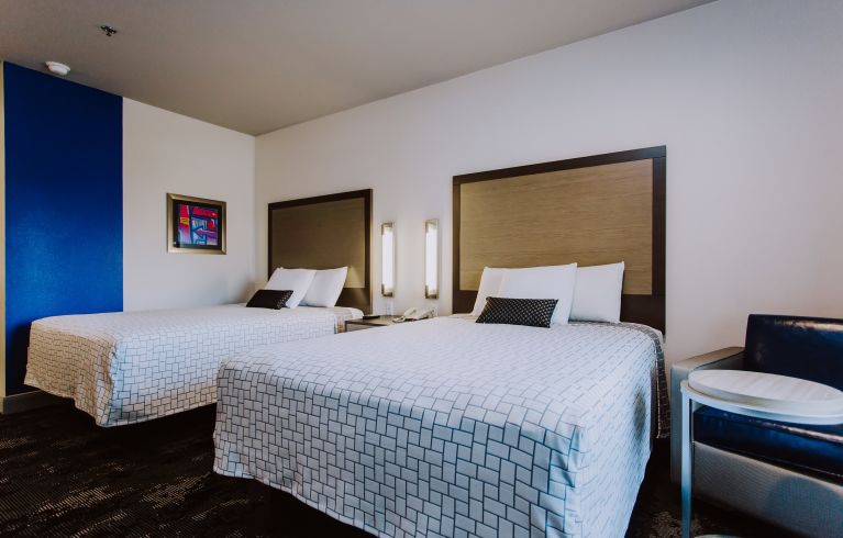 Palace Inn Airtex, Houston