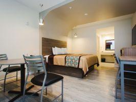 Scottish Inn & Suites - Atascocita, Humble