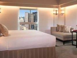 Millennium Hilton NY One UN Plaza, New York