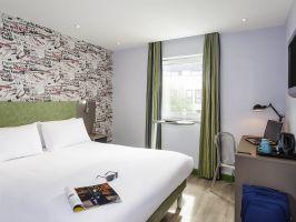 Hotel Ibis Styles London Leyton image