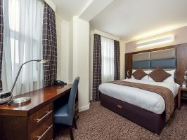 Hotel Mercure Hotel London Paddington image