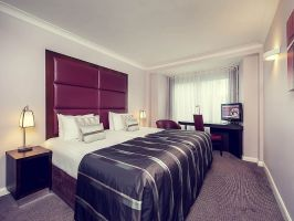 Hotel Mercure Hotel London Kensington image