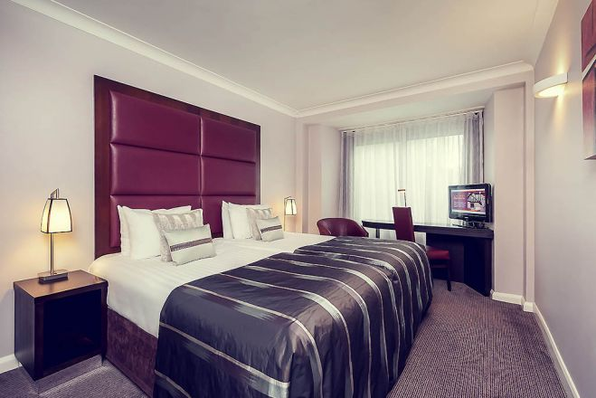 Mercure Hotel London Kensington