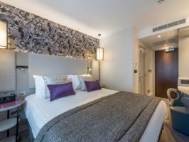 Hotel Mercure Hotel London Hyde Park image