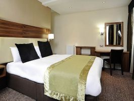 Hotel Mercure London Bloomsbury image