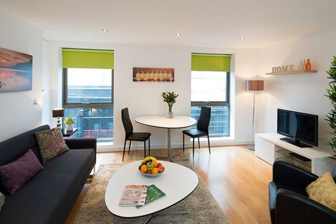 Your own private quarters at Paddington One in a newly added HotelsByDay London dayroom.
