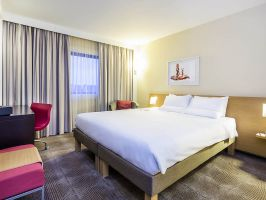 Hotel Novotel London Paddington image