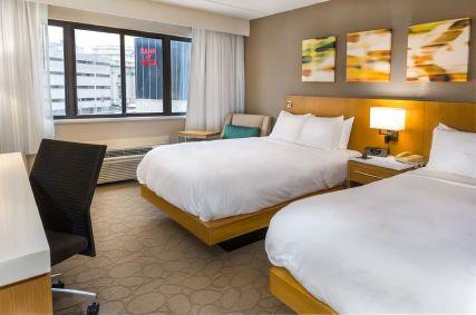 Delta Hotel By Marriott Utica Centre, Utica (NY)