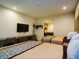 Scottish Inn & Suites, Houston