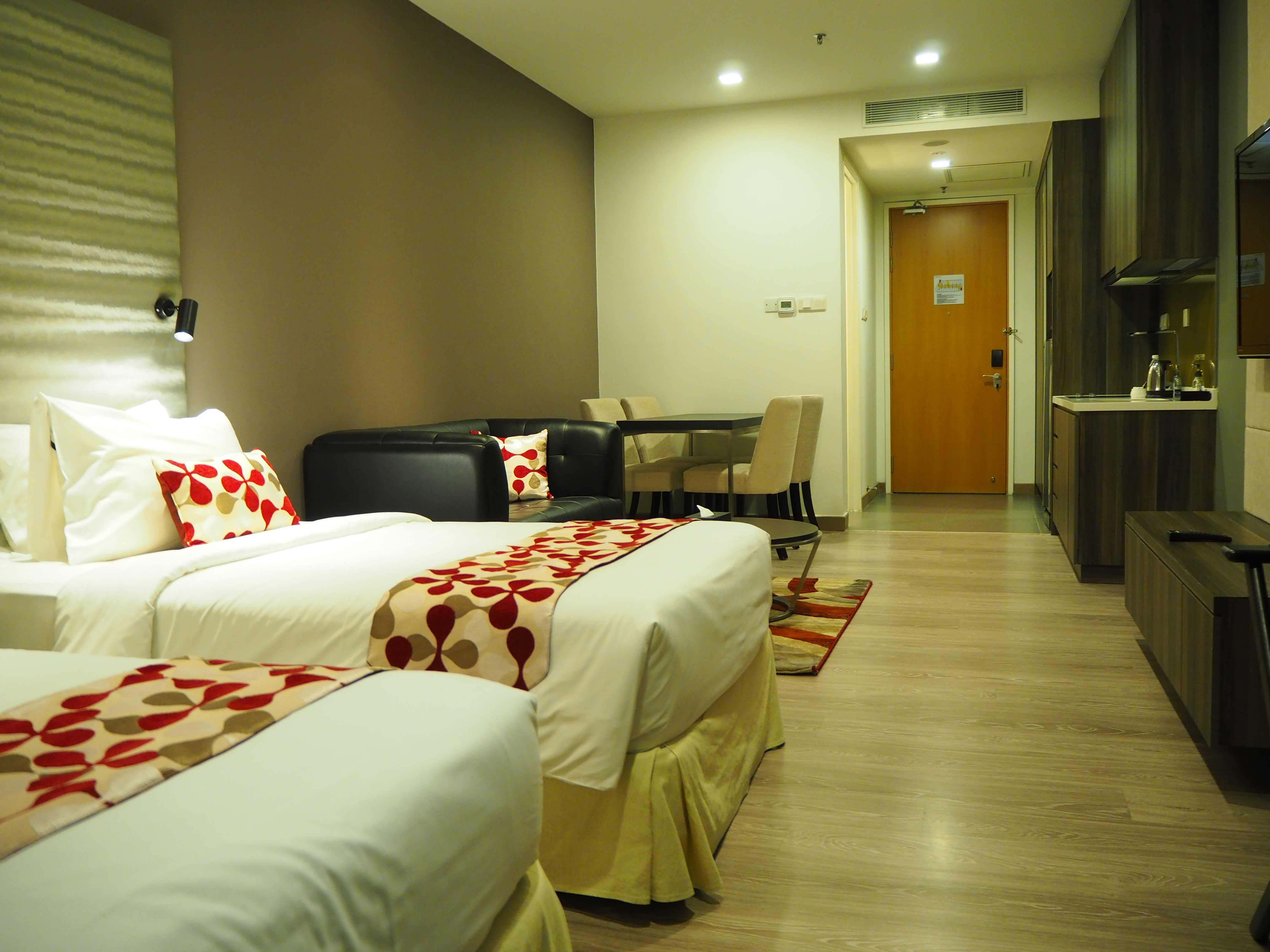 Invest In Hotel Rooms Malaysia
