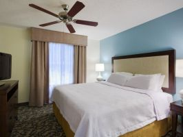 Hotel Homewood Suites By Hilton RDU Airport/Research Triangle Park image