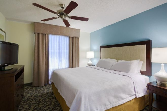 Homewood Suites By Hilton RDU Airport/Research Triangle Park