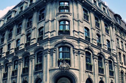 Hotel Gault, Montreal