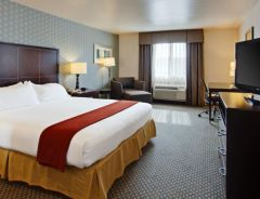 Hotel Holiday Inn Express & Suites Hermosa Beach image