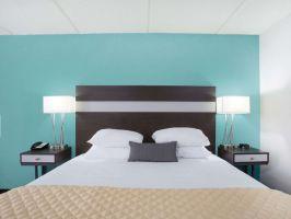 Hotel Wyndham Garden Greenville Airport image