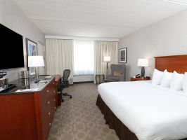 DoubleTree By Hilton Westborough, Westborough