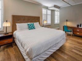 Hotel Hotel Petaluma, An Ascend Hotel Collection Member image