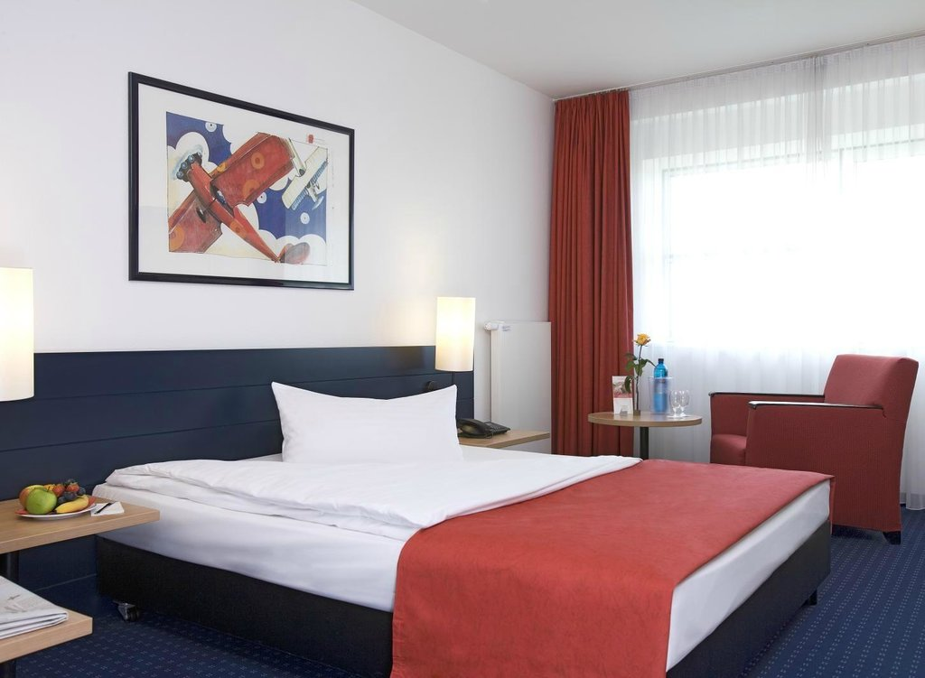 Frankfurt Airport Day Hotel Rooms