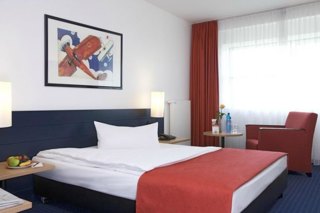 Intercity Hotel Frankfurt Airport