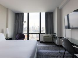 Z NYC Hotel, Long Island City