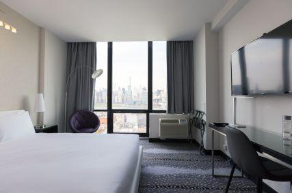 Z NYC Hotel, Long Island City