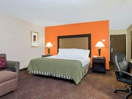 Hotel Wyndham Garden Houston Willowbrook image