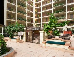 Embassy Suites By Hilton Arcadia, Arcadia