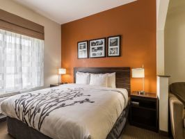 Hotel Sleep Inn & Suites Stafford - Sugar Land image