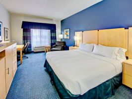 Hotel Holiday Inn Express & Suites Hutto image