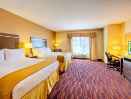 Hotel Holiday Inn Express Granbury image