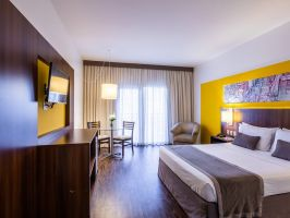 Hotel Hotel Panamby Guarulhos image