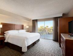 Hotel Embassy Suites By Hilton Santa Ana Orange County Airport image