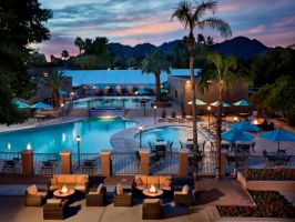 Hotel The Scottsdale Plaza Resort image