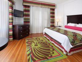 Hotel Hotel Gibbs image