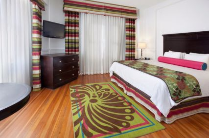 Hotel Gibbs, San Antonio