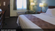Quality Inn Bellevue, Bellevue
