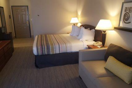 Country Inn & Suites - Bryant, Bryant