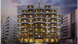 Savoy Central Hotel Apartments, Dubai