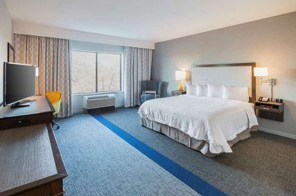 Hampton Inn & Suites DFW West, Colleyville