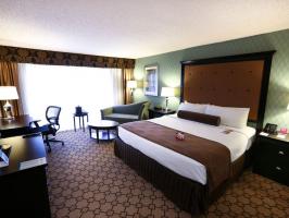 Hotel Wyndham Oklahoma City image