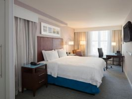 Hotel Hampton Inn Manhattan - Seaport image