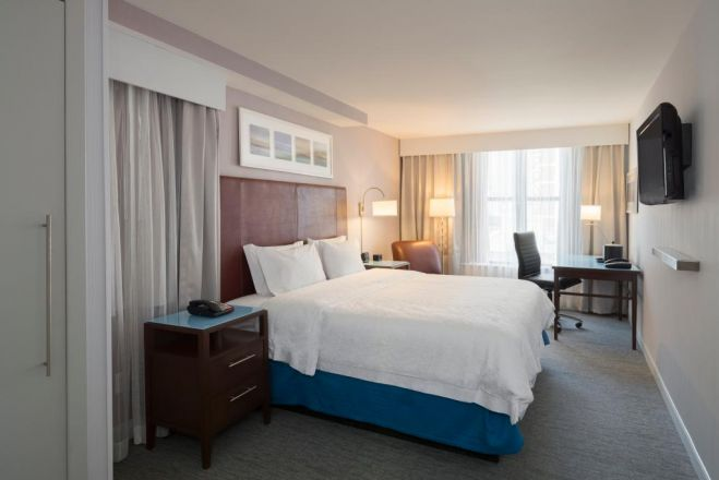 Hampton Inn Manhattan - Seaport