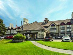 Hotel Radisson Hotel Salt Lake City Airport image
