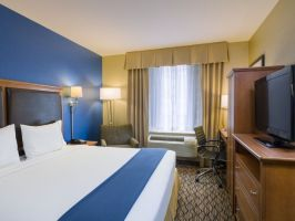 Hotel Holiday Inn Express New York City - Chelsea image