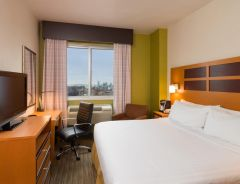 Hotel Holiday Inn Express Times Square image