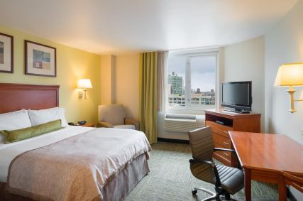 Candlewood Suites Times Square, New York