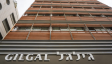 Hotel Gilgal, Tel Aviv