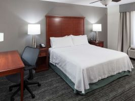 Hotel Homewood Suites By Hilton Denton image