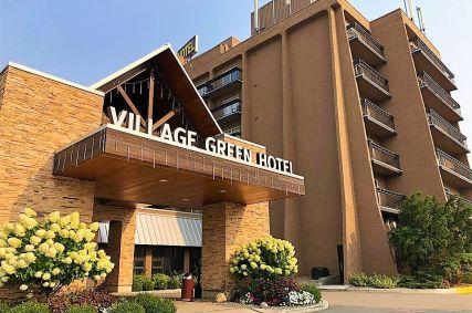 Dragon Village Green Hotel, Vernon